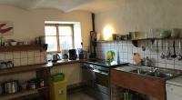 Gruppenküche