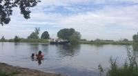 Badestelle Havel